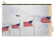 Space Shuttle Carry-all Pouch