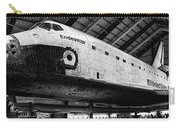 Space Shuttle Endeavour 2 Carry-all Pouch