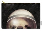 Space Sloth Carry-all Pouch