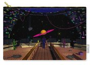 Space Voyagers Carry-all Pouch