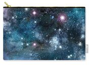 Space003 Carry-all Pouch by Svetlana Sewell