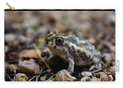 Spadefoot Carry-all Pouch