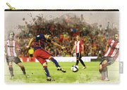 Spain Spanish Super Cup Carry-all Pouch
