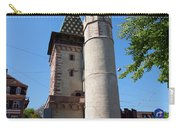 Spalentor In Basel Switzerland Carry-all Pouch