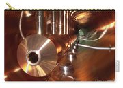 Spallation Neutron Source, Linac Carry-all Pouch