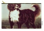 Spaniel Carry-all Pouch by JW Morris
