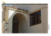 Spanish Archway Carry-all Pouch
