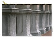 Spanish Columns Carry-all Pouch