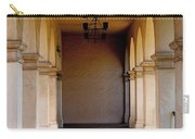 Spanish Corridor Carry-all Pouch