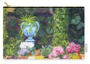 Spanish Courtyard Carry-all Pouch