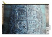 Spanish Crest 1764 Carry-all Pouch