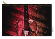 Spanish Guitar Carry-all Pouch