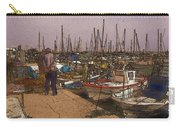Spanish Harbour Carry-all Pouch