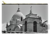 Spanish Mission Carry-all Pouch