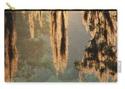 Spanish Moss In The Morning Carry-all Pouch