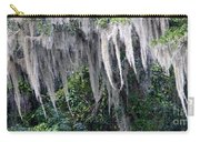 Spanish Moss Panorama Carry-all Pouch