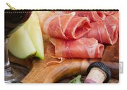 Spanish Tapas Carry-all Pouch
