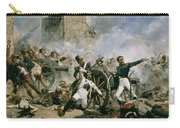 Spanish Uprising Against Napoleon In Spain Carry-all Pouch
