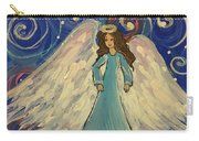 Sparkle Angel Carry-all Pouch