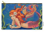 Sparkle Mermaid Carry-all Pouch