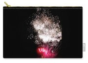 Sparkles Fireworks Carry-all Pouch