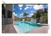 Sparkling New Pool Carry-all Pouch