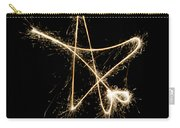Sparkling Star Carry-all Pouch