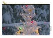 Sparkly Tree Carry-all Pouch