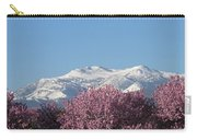 Sparks Nevada Spring Carry-all Pouch