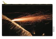 Sparks Will Fly Carry-all Pouch