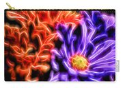 Spatial Glow Carry-all Pouch