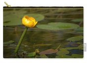 Spatterdock Carry-all Pouch