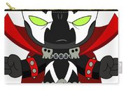 Spawn Supervillain Carry-all Pouch