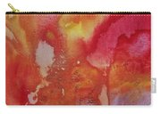 Speak To Me 1 By Madart Carry-all Pouch