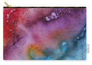 Speak To Me 2 By Madart Carry-all Pouch