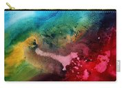 Speak To Me By Madart Carry-all Pouch