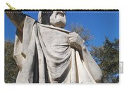 Speaking To God Carry-all Pouch