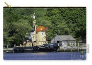 Special Seaport Visitor Carry-all Pouch