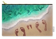 Speck Family Beach Feet Carry-all Pouch