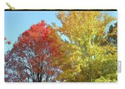 Spectacular Autumn Colors Carry-all Pouch