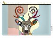 Spectrum Deer Carry-all Pouch