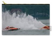 Speedboat Trials 1961 Carry-all Pouch