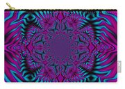 Spellbound - Abstract Art Carry-all Pouch