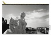 Sphinx- By Linda Woods Carry-all Pouch
