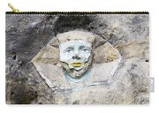 Sphinx - Rock Sculpture Carry-all Pouch