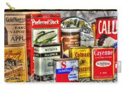 Spices 764 Carry-all Pouch