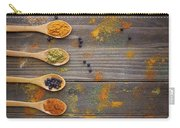 Spices Carry-all Pouch
