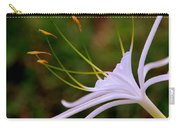 Spider Lilly Flower 2 Carry-all Pouch
