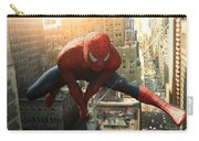 Spider-man 2 Carry-all Pouch