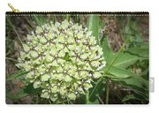 Spider Milkweed - Antelope Horns Carry-all Pouch